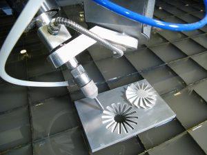 Sistema Waterjet