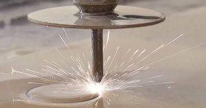 macchina waterjet